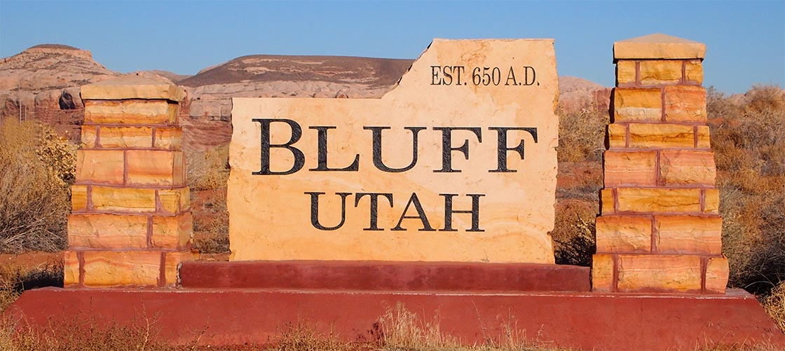 Image result for bluff utah
