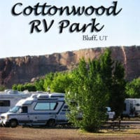 Cottonwood RV Park & Cabins